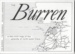 Burren map